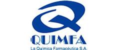Quimfa Bolivia