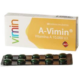 A Vimin