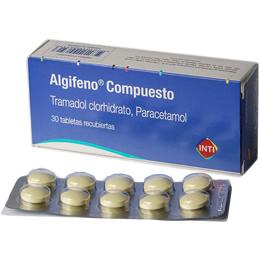 Algifeno Compuesto