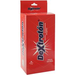 Dextrotón