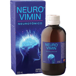 Neuro-Vimin