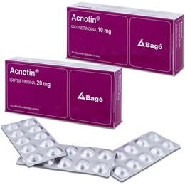 Acnotin