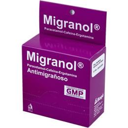 Migranol