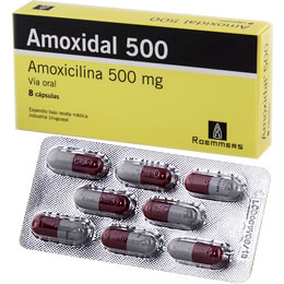 Amoxidal