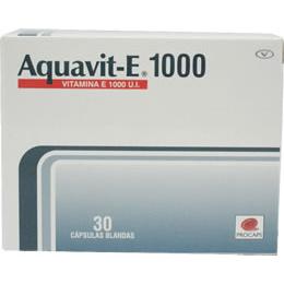 Aquavit E