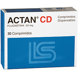 Actan CD