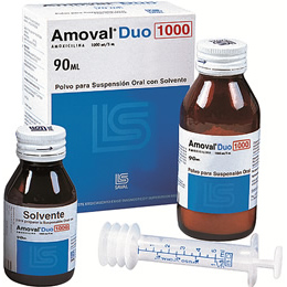 Amoval Duo 1000