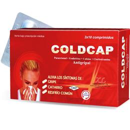 Coldcap