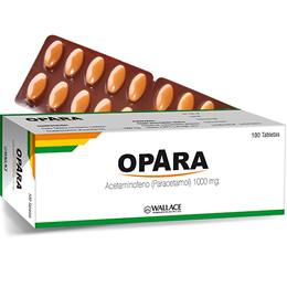 Opara