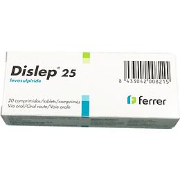Dislep