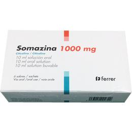 Somazina 1000