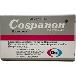 Cospanon