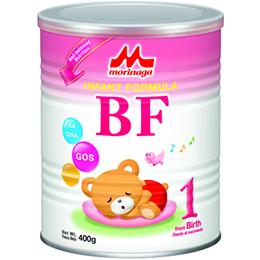 Morinaga Bf Infant Fórmula