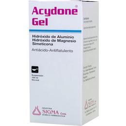 Acydone Gel