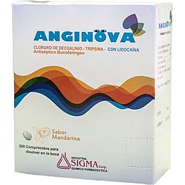 Anginova