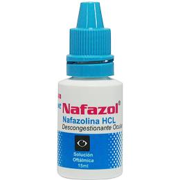 Nafazol