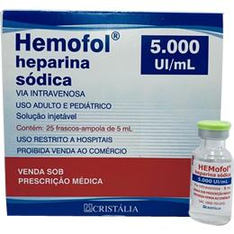 Hemofol