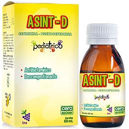 Asint D