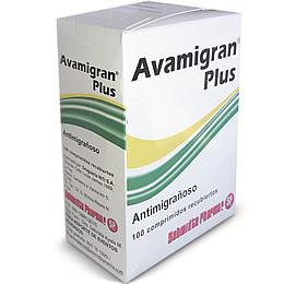 Avamigran Plus