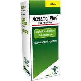 Acetamol Plus