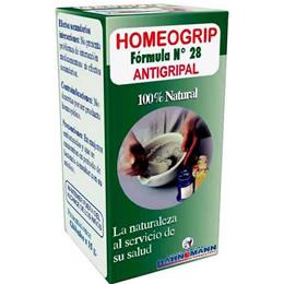 Homeogrip Glóbulos