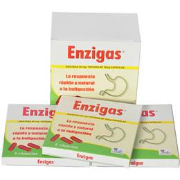 Enzigas