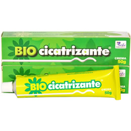 Biocicatrizante