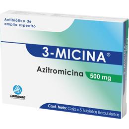 3 Micina