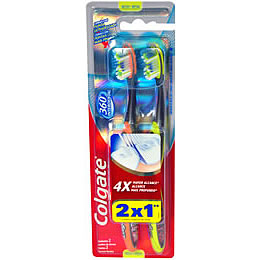 Colgate 360 Interdental