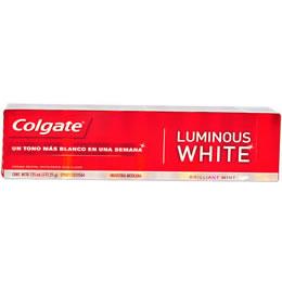Colgate Luminous White 125 Ml