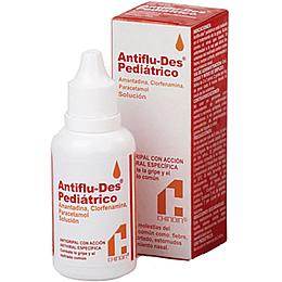 Antiflu Des Pediátrico