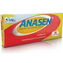 Anasen