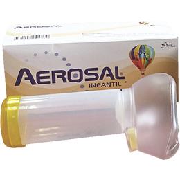 Aerosal Infantil