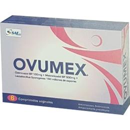 Ovumex