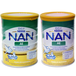 Nan AE