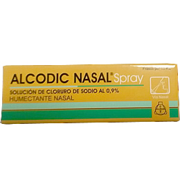 Alcodic Nasal