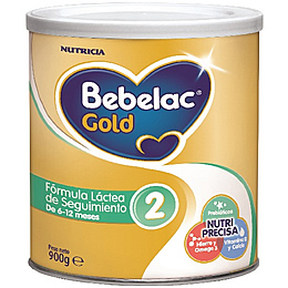 Bebelac Gold 2