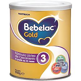 Bebelac Gold 3