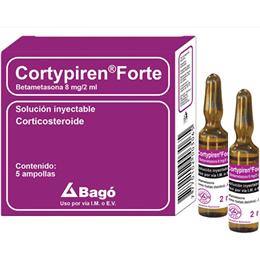 Cortypiren Forte