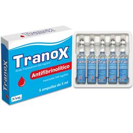 Tranox