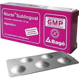 Nocte Sublingual