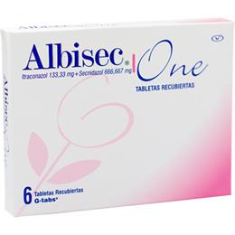 Albisec One