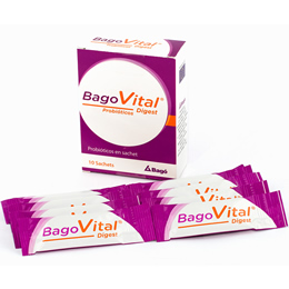 Bagovital Digest