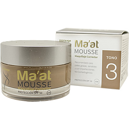 Ma'at Mousse