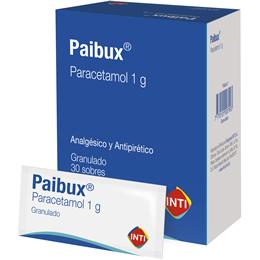 Paibux