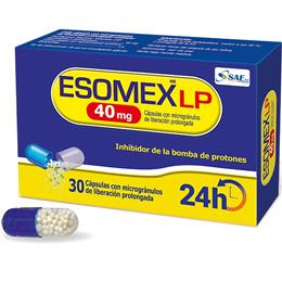 Esomex LP