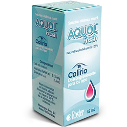 Aquol Fresh