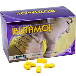 Ibutamol