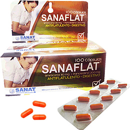 Sanaflat