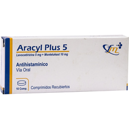 Aracyl Plus